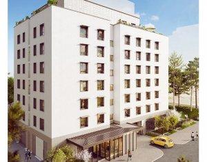Achat / Vente appartement neuf Villeurbanne proche Mairie (69100) - Réf. 2138