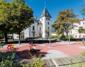 Achat / Vente appartement neuf Villeurbanne proche transports et commerces (69100) - Réf. 4891