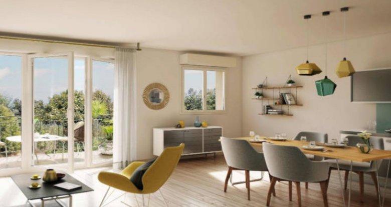 Achat / Vente appartement neuf Arnas proche commerces (69400) - Réf. 3539