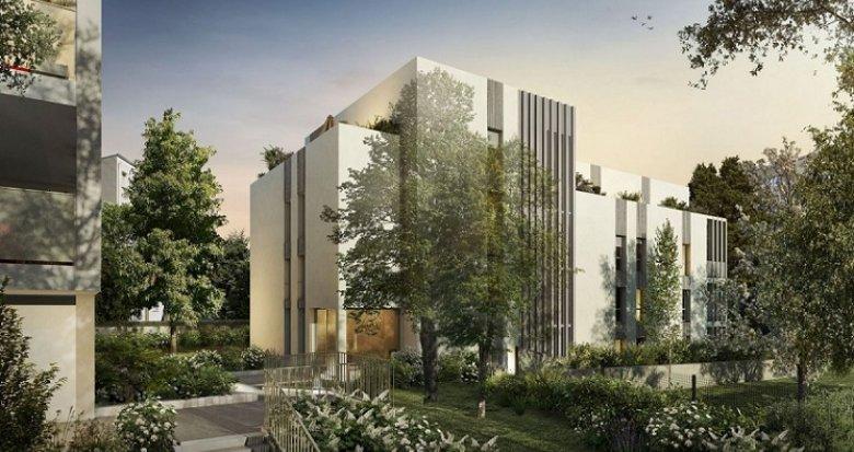 Achat / Vente appartement neuf Caluire-et-Cuire proche Bourg de Caluire (69300) - Réf. 4977