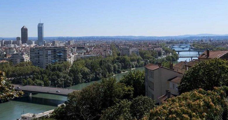 Achat / Vente appartement neuf Caluire proche métro C (69300) - Réf. 2591