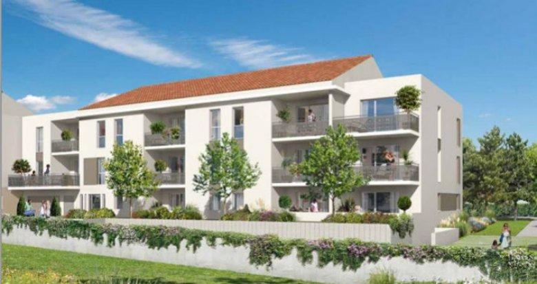Achat / Vente appartement neuf Champagne Au Mont d'Or proche centre bourg (69410) - Réf. 2050