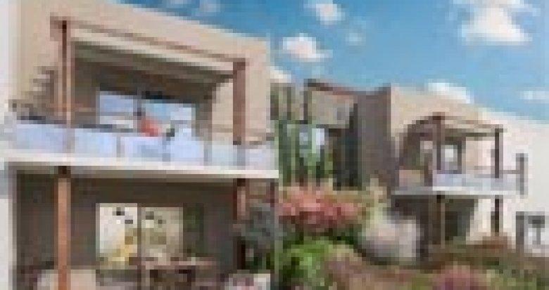 Achat / Vente appartement neuf Chassieu Parc Joly (69680) - Réf. 2608