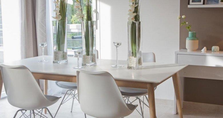 Achat / Vente appartement neuf Genas proche des commodités (69740) - Réf. 743
