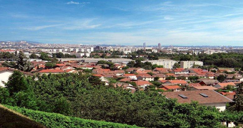 Achat / Vente appartement neuf Irigny proche centre-ville (69540) - Réf. 3871
