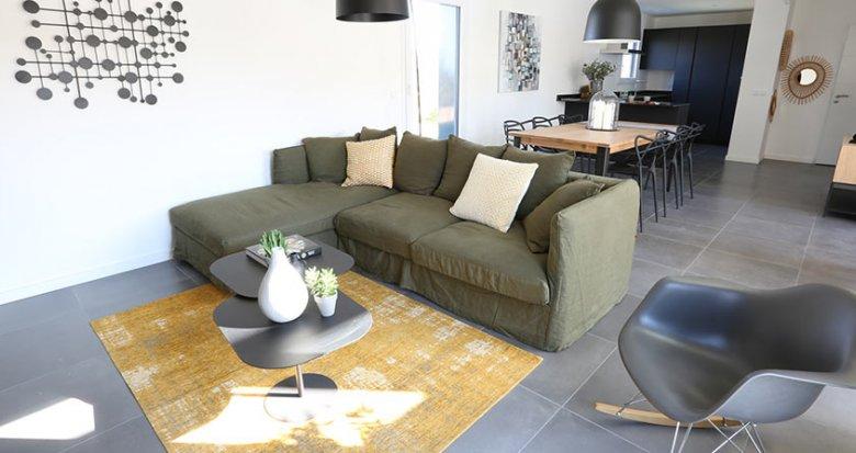 Achat / Vente appartement neuf La Tour-de-Salvagny proche commodités (69890) - Réf. 1742