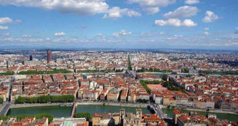 Achat / Vente appartement neuf Lyon 07 proche grandes écoles (69007) - Réf. 4992