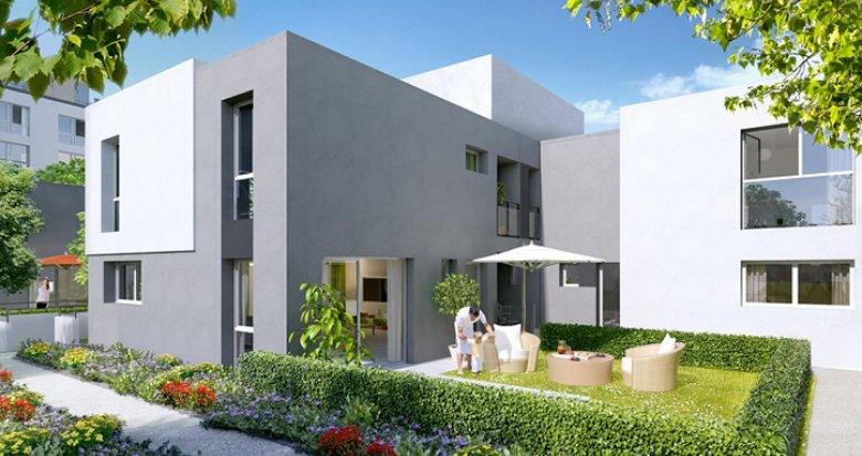 Achat / Vente appartement neuf Lyon 3 quartier Villette (69003) - Réf. 246