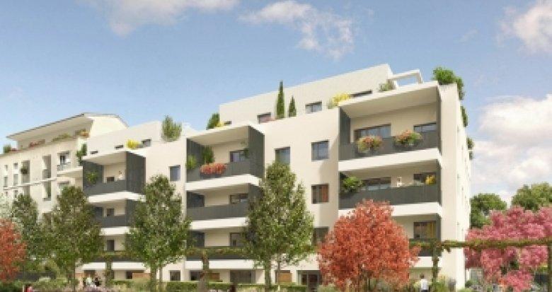 Achat / Vente appartement neuf Lyon 4 quartier la Croix-Rousse (69004) - Réf. 2168