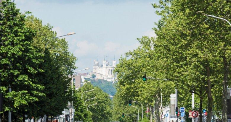 Achat / Vente appartement neuf Lyon 8ème proche parc Clos Layat (69008) - Réf. 2072