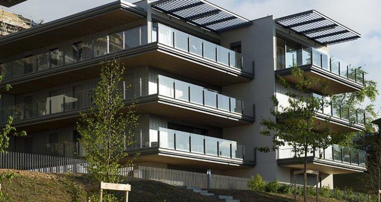 Achat / Vente appartement neuf Lyon proche lycée Icof (69005) - Réf. 577