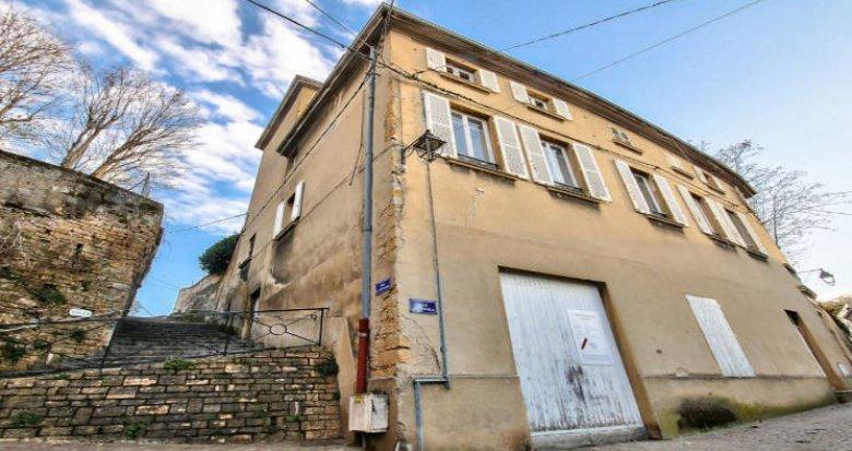 Achat / Vente appartement neuf Rochetaillée-sur-Saône au cœur d'une atmosphère village (69270) - Réf. 5413