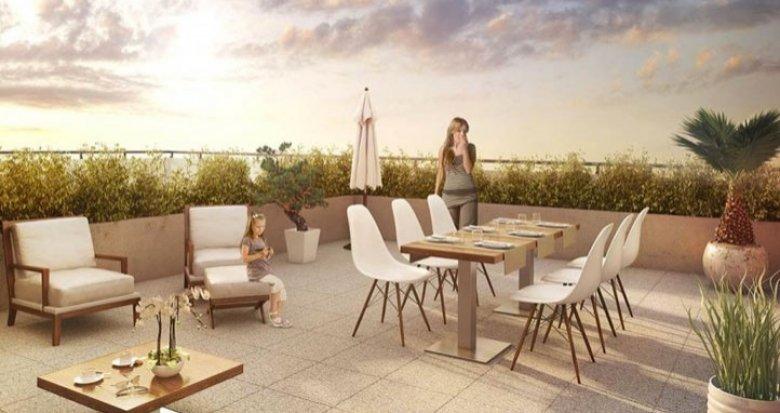 Achat / Vente appartement neuf Villeurbanne proche des transports (69100) - Réf. 710