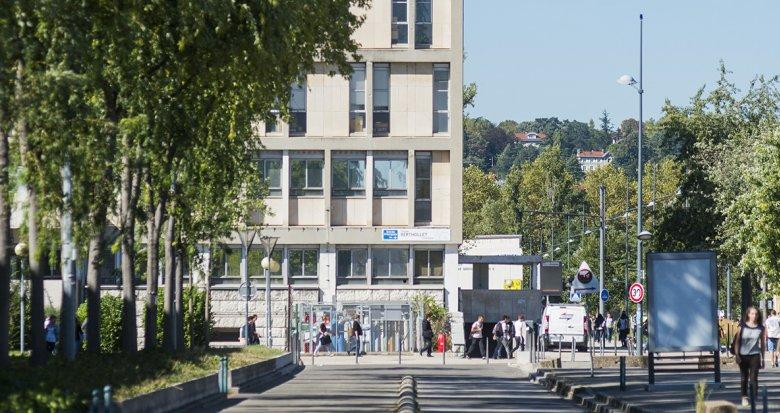 Achat / Vente appartement neuf Villeurbanne quartier Château Gaillard (69100) - Réf. 2479